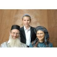 Waiting 15 Years for Baby Natanel by Rebbetzin Chana Bracha Siegelbaum