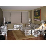 Tinfoil Tizzy: Hilarious Passover Cleaning Photos