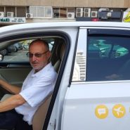 The Taxi Driver's Remarkable Kindness to My Daughter