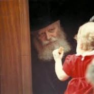 The Lubavitcher Rebbe and the Mother's Letter he Treasured