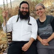 If My Husband Was Still Alive, He Would Have Been on That Stage Last Night by Yael Shevach