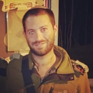 My Brother Needs Your Prayers! A Brother's Update on Critically-Injured IDF Captain and Father of 2