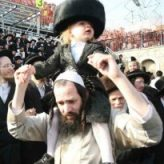 The Most Adorable Lag Baomer Video I've Ever Seen (30 Seconds)