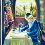 Yaakov's Surprising Announcement