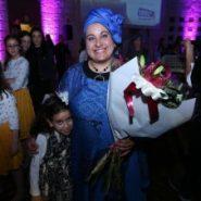 Meet Mishpacha's Eshet Chayil of the Year: Sara Balulu