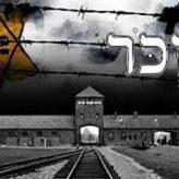 Taking my Son to Gan on Yom HaShoah