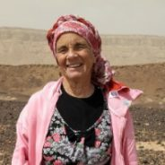 Sorra Landau: Midwife and Chevra Kadisha Member