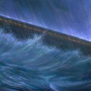 Mom Chizuk from Noah's Ark by Rabbi Yehoshua Nissan👩👧👧⛵