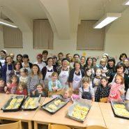 The Prague Shabbat Project Challah-Bake (13-Minute Mommy Peptalk)