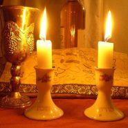 One Single Mother's Mesirut Nefesh for Shabbat (6-Minute Rabbi-Bensoussan Video)