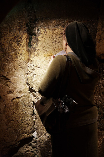 Tisha b'Av's Coming: 2 Jerusalem Mini-MOM Videos