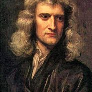 Isaac Newton's Mother (1-Minute Inspirational Video)