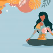 3 Calming, Coping Tips for this Week After the Chagim