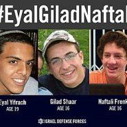 Gilad She'ar's Final Diary