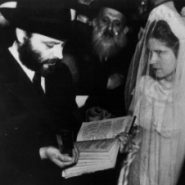 Why Her Maid Wept When the Lubavitcher Rebbetzin Died
