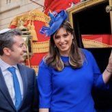 Queen Elizabeth's #1 Life Tip to Husband of Israel's New Ambassador
