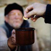 Charity and Prayer on Purim
