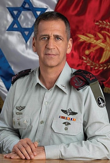 IDF Chief of Staff Honors 3 Extraordinary Mothers (4-Min. Yom HaZikaron Video)