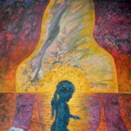 Calming the Child Within Me