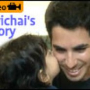 Avichai's Story: The Soldier who Saved a Baby's Life (5-Minute Video)