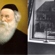 Yud Tes Kislev: The Photo that Took My Breath Away by Rabbi YY Jacobson