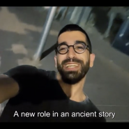 "Hanan Ben Ari's Newly-Released Viral Video ""Dreaming Like Joseph"""