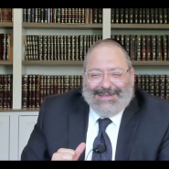 """When Your Child is """"Out of the Orthobox"""" by Rabbi YY Jacobson"""