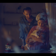 Layla Tov Lullaby (Yonina's New Viral Video)