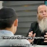 Talmud-Torah Boys Interview for World's Most Demanding Job 🤫🤣