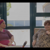 Interview with Mrs. Miryam Swerdlov