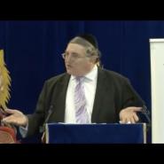 A Surprising Shofar Blower by Rabbi Paysach Krohn🕍