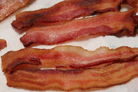 I Ate Bacon Last Night for the 1st Time in 24 Years
