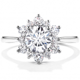 The Lost $8000 Engagement Ring