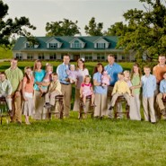 "The Duggars of ""19 Kids and Counting"": A Day in the Life (7-Minute Video)"