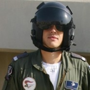 My Son, the Pilot