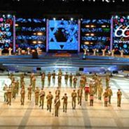Mothers Star in Blockbuster 70th Independence Day Ceremony (10-Minute Inspirational Video)