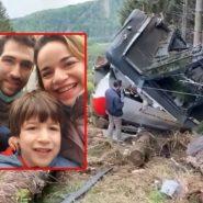Please Pray for Lone Cable-Car Survivor 5-year-old Eitan
