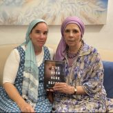 Live  with Sara Yoheved Rigler about her controversial new book