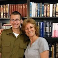 From the Mother of Critically-Injured Soldier, Nathaniel Felber