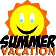JewishMOM.com on Summer Vacation until August 27th