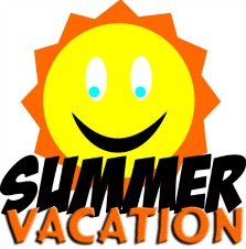 JewishMOM.com on Summer Vacation until August 27th