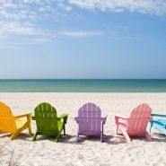 Feeling Summer Vacation