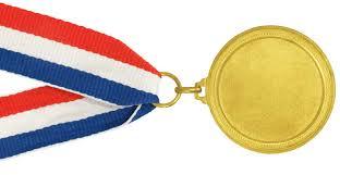 My Daughter's 1st Marathon Medal