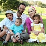 "Remembering Rachael Masri z""l: A Young Mother's Battle with Stage 3 Stomach Cancer"