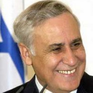 Moshe Katsav and the Blessing of Guilt