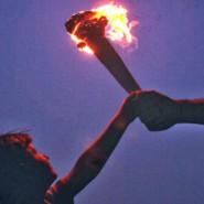 Passing the Torch–JewishMOM to Jewish Child
