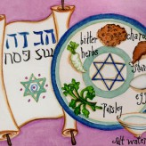 JewishMOM.com on Passover Vacation until May 2nd