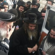 "Rav Arush Responds to Granddaughter's Death: ""Strengthen Ahavat Yisrael"""