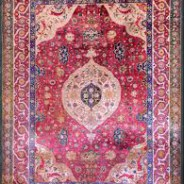 When My 2-Year-Old Almost Ruined the Heirloom Rug