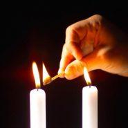 Shabbat Shalom! (1-Minute Video)